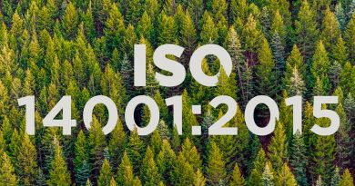 ISO 14001 VS ISO 50001